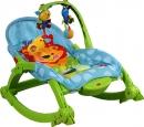 Leżaczek ARTI Edu Soft-Play