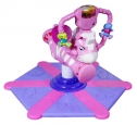 Electric Rotating Animal 667-475 ML Horse pink