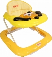 Baby Walker ARTI Dog 02 orange