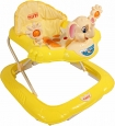 Baby Walker ARTI Elephant 23H yellow