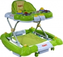 Walker ARTI Butterfly 12R + Rocker  green