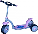 Scooter ARTI Trio Pink H