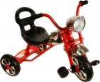 Baby Tricycle ARTI Classic Easy W-09 red