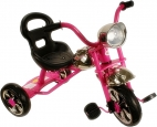 Baby Tricycle ARTI Classic Easy W-09 pink