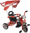 Baby Tricycle ARTI Classic W-11 red