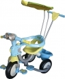 Bike ARTI Duo 33-3 light-blue