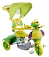 Bike ARTI JY-13 Bee-4 new green