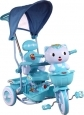 Tricycle ARTI Kotek New Blue