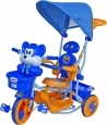 Bike ARTI Squirrel T-30 blue/yellow 2830