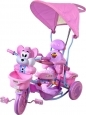 Bike ARTI Squirrel T-30 pink 2830