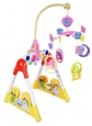 Baby Fitness + Bed Bell 668-86 ML